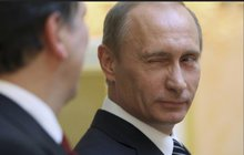 Jak Putin nařídil sestřelit letadlo!