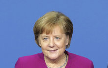 Prasynovec Hitlera fandí Angele