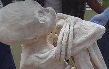 Nejzáhadnější mumie světa: Vědci se neshodnou…