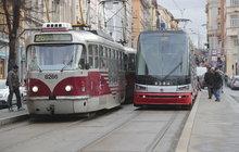 Praha zlevní MHD