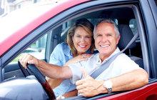 Jak zkrotit auto v každém věku!