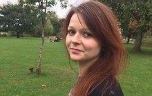 Julija Skripalová (33): Žije, ale...
