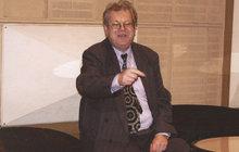 Zemřel skladatel Kvěch (†67)