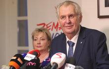 Návštěva Miloše Zemana na Slovensku: Český prezident usedl do kočáru!