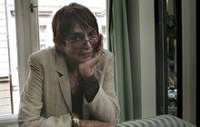 Věra Chytilová (†85), úspěšná režisérka: Herce schválně urážela!