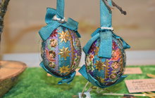 V muzeu v Českých Budějovicích mají jaro už opravdové: Křehká krása Velikonoc