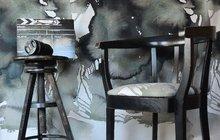 Renovujte staré křeslo podle ateliéru Chvadlene Madlene!