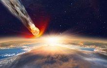 Pro děti dětí našich dětí může asteroid Bennu představovat fatální hrozbu. Vědci spočítali, že v září 2135 dost možná zasáhne Zemi! Náraz půlkilometrového a 79 milionů tun těžkého tělesa by mohl vymýtit veškerý život! Už teď se proto pracuje na záchranné misi, evokující hollywoodský trhák Armageddon.