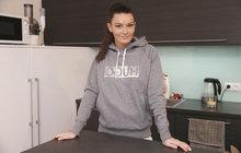 Bydlení slavných: Švantnerová bydlí jako školačka!