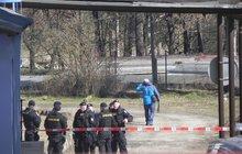 Kriminalisté už objasnili čtvrteční vraždu staršího muže ve Vyškově. Jen šest hodin po činu se jim pachatel (33) sám přihlásil.