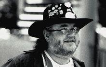 Jak žil poslední kovboj Michal Tučný (+48)?