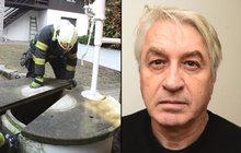 """Otrávená"" studna po odchodu vdovce Bartošové (†48): Známe výsledek expertizy!"