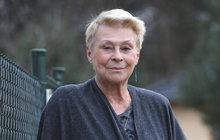 Jak se žije čarodějnici z Arabely, herečce Janě Andresíkové (77)?