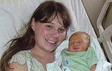 Epidurál při porodu jí zkazil zbytek života! Roky bolesti mají šokující vysvětlení