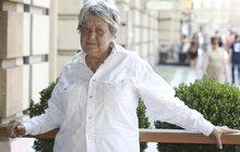 »Princezna Lada« Kyselková (82): Potřebuje péči 24 hodin denně!