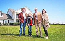 Dallas slavil 40. výročí od uvedení první epizody: Zůstali čtyři...Proč nedorazila Pamela?