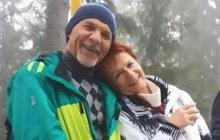 První Čech, kterému byla transplantovaná játra: Josef (71) žije 35 let »přes čas«!