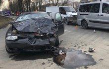 Opilý řidič (38) v Olomouci: Zabil v autě dvě děti!