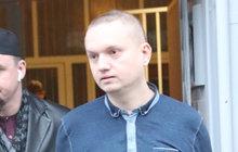 Opilý Rus (40) zabil cizinku, před zatykačem utekl do Moskvy