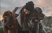 Horor Anny K. : Během 2 hodin ji umřeli dva psi!