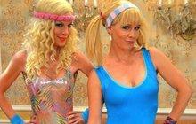 Kelly z Beverly Hills 90210 slavila narozky! Donna opět šokovala