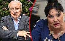 Dáda Patrasová vrací úder manželovi: FELIX BOJUJE S DEMENCÍ