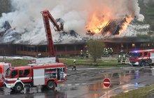 V Česku za půl roku hořelo 900 komínů: Pavla (†52) mohlo zachránit 1000 Kč!