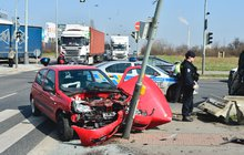 Smrtící prázdniny na silnicích: O 18 mrtvých víc než loni!