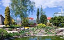 Exotika na dosah I: Botanická zahrada Liberec má mnoho NEJ!