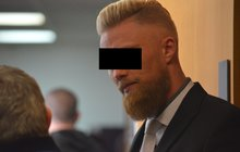 Michal H. (34) si odsedí 5 let: Policista bral úplatky od...