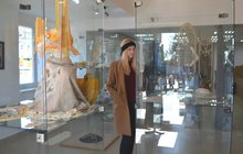 Výstava v Dubí na Teplicku: Něžná krása krajky!