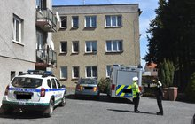 Dav napadl dva policisty...řešili nehodu opilce