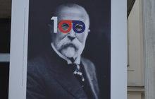 Plakáty ke 100. výročí republiky: Kde vás máme, Slováci?