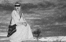 Svou milenku Gertrudu H. (†26), s níž měl malé dítě (6), zastřelil v neděli 16. září 1934 na chmelnici u severočeské obce Podmokly Josef W. (31). Podmokly jsou dnes součástí města Děčína.