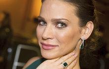 Andrea Verešová (37) o rodině, modelingu a závisti...