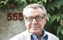 Tajemství rodného domu Miloše Formana (†86): Nelidská krutost nacistů!