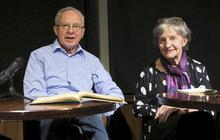 ŽENA TÝDNE: Nina Divíšková (81) boj s Alzheimerovou nemocí nevzdává!