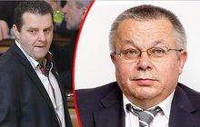 Místo šéfa sněmovní komise pro kontrolu Generální inspekce bezpečnostních složek (GIBS), které minulý měsíc po nátlaku opustil komunista Zdeněk Ondráček (48), už volné není. Povede ji poslanec ANO Jiří Mašek (59).