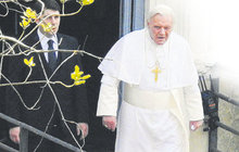 Sir Anthony Hopkins šokuje: Kanibal papežem!