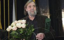Zemřel Pavel Šrut, táta Lichožroutů