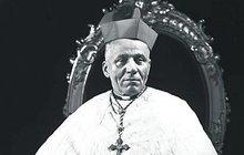 Dnes uloží ostatky kardinála Berana: Proč spočine v kapli sv. Anežky?