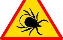 Přírodní cestou vyzrajte na nebezpečné roztoče i otravný hmyz!