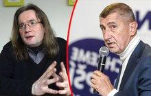 Politolog: ČSSD chce moc výsad, ale premiéra má ANO