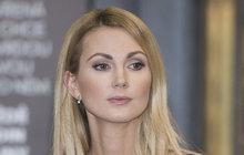 Sandra Parmová: Hroutí se jí svatební plány!