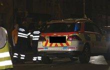 Vůz pražské záchranky srazil ženu (†42): Matka tří dětí zemřela