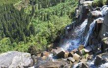 Poznejte s námi přírodní divy Česka: Nejvyšší vodopád