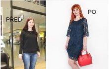 PROMĚNA ČTENÁŘKY: Lucie (35) z Benešova tak radikální změnu nečekala!