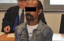 Pokus o vraždu v nemocnici. František R (38) odpojil bratrance (30) od přístrojů: Kolaboval, tak jsem to zmáčkl!