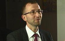 Utajený šéf David Vítek ze zlínské firmy: Rozdal přes sto tisíc!