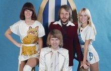 NÁVRAT TÝDNE: Legendární skupina ABBA po 35 letech nahrála nové písně!